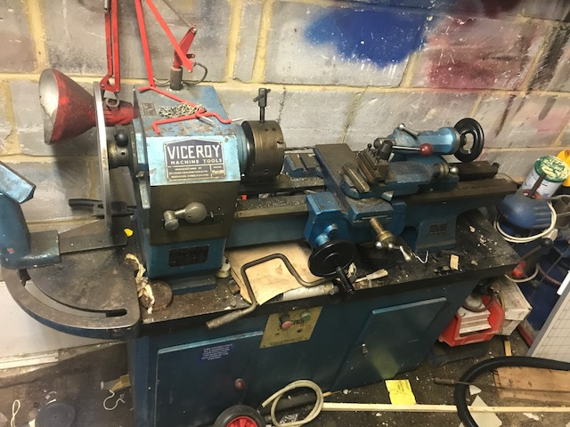 Advice On Viceroy Tds Model Maybe A Tds 3 Denford Software Machines